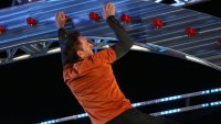 Q&A With Oldest Competitor on  'American Ninja Warrior'