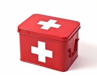 American Red Cross First Aid