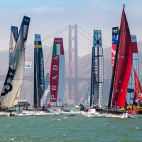 America's Cup Prep