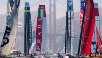Ten Words to Know Before Tuning in to the America's Cup
