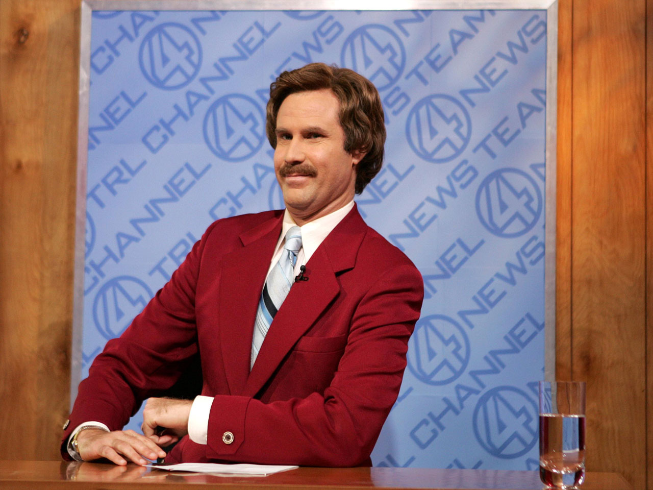 Anchorman Anniversary The 13 Most Hilarious Quotes From The Will
