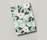 Minted Daisy iPad Case – Anthropologie