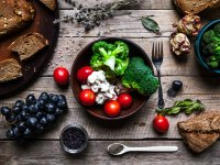 20 foods that keep you young