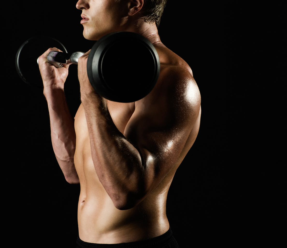 The Anti-Aging Workout recommendations