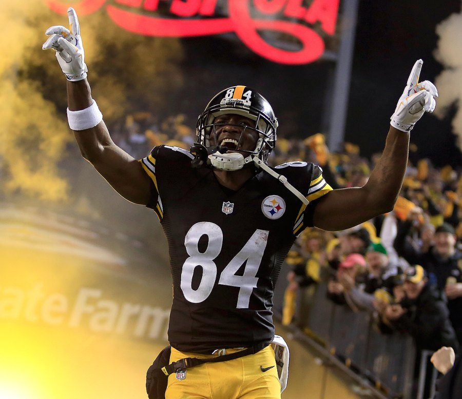 Fantasy Football: Risers and Fallers for Week 7