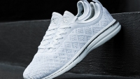 5 All-White Training and Running Shoes for Men