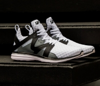 The Hottest Trend in Training Sneakers: Mid-Tops