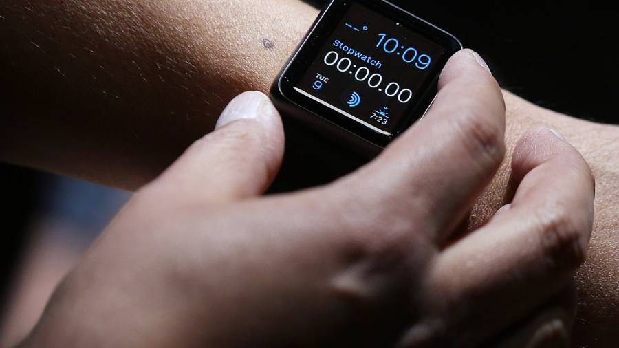 How to Protect Your Fitness Tracker and Smartphone From Hackers