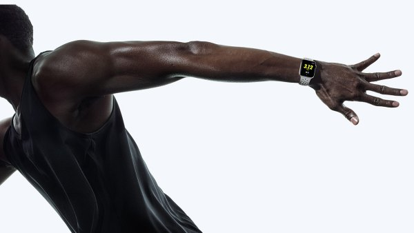 Apple is dominating the smartwatch market