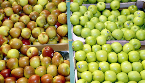 Fit Food: How to Eat Apples