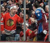 Memorable Sports Fan Fights