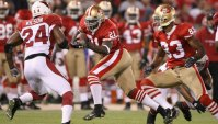 Arizona Cardinals Safety Adrian Wilson Can't Be Stopped
