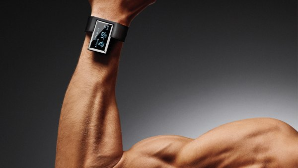 Fitness Trackers of the Future
