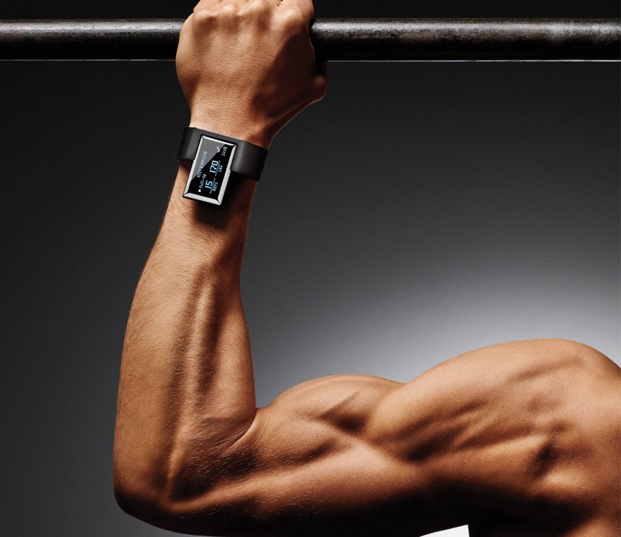 5 Cutting-Edge Fitness Trackers That Will Transform Your Workout