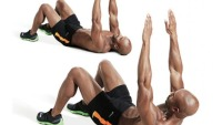 The Best Bodyweight Ab Workout
