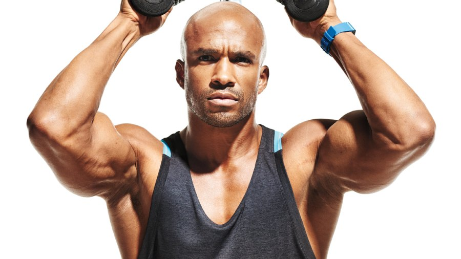 Add an Inch to Your Arms Fast With These 3 Training Tips