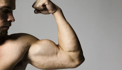 Time Crunch Training: 10-Minute Arm Blow Out