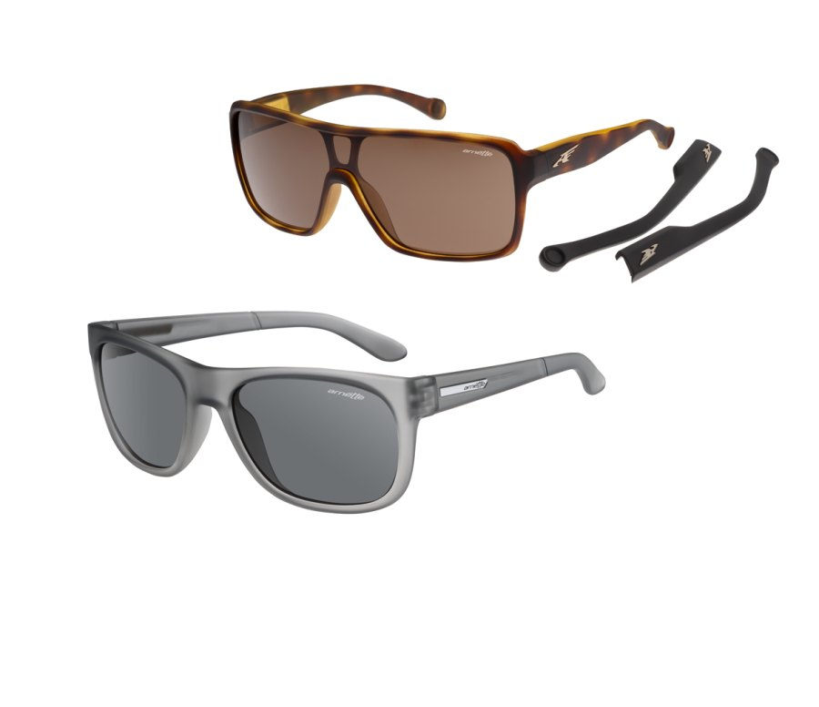 A Spring Pick Up: Four Sunglass Options From Arnette