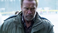 Schwarzenegger wants revenge in 'Aftermath'