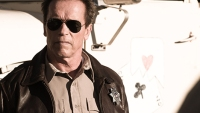 Arnold Stars in First Lead Role Since Terminator 3