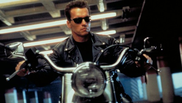 WATCH: 'Terminator 2: Judgement Day' Special Features Clip