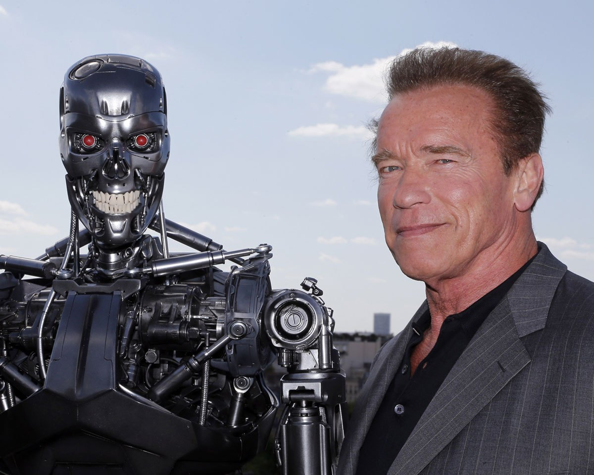 Terminator 6: New 'Terminator' Movie Set for Winter 2019