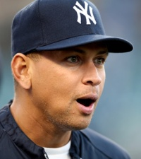 A-Rod's Phone Number Stunt With Kyna Treacy, MLB Playoff Low