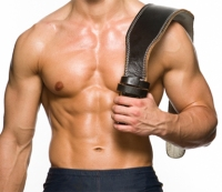 Ask Men's Fitness: What's the Deal With Weight Belts?