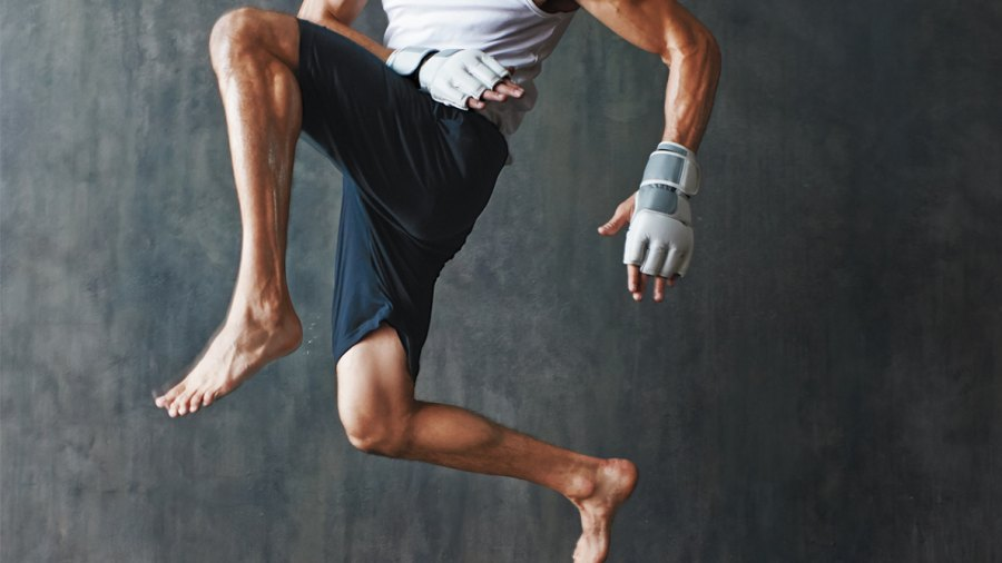 Ask Men's Fitness: What's the Best Martial Arts Workout for Getting Lean?
