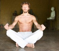 Ask Men's Fitness: Is There a Way of Self-Learning Meditation?
