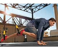 Ask Men's Fitness: What's the Benefit of a Suspension Trainer?