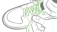 Ask Men's Fitness: the Secrets to a Perfectly Tied Shoelace
