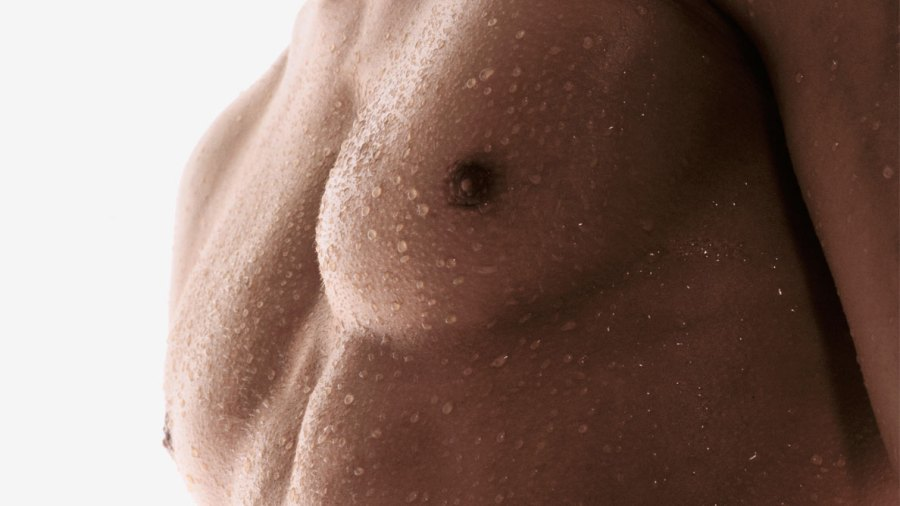 Ask Men's Fitness: Is It Normal to Be Sweating Hours After My Workout's Over?
