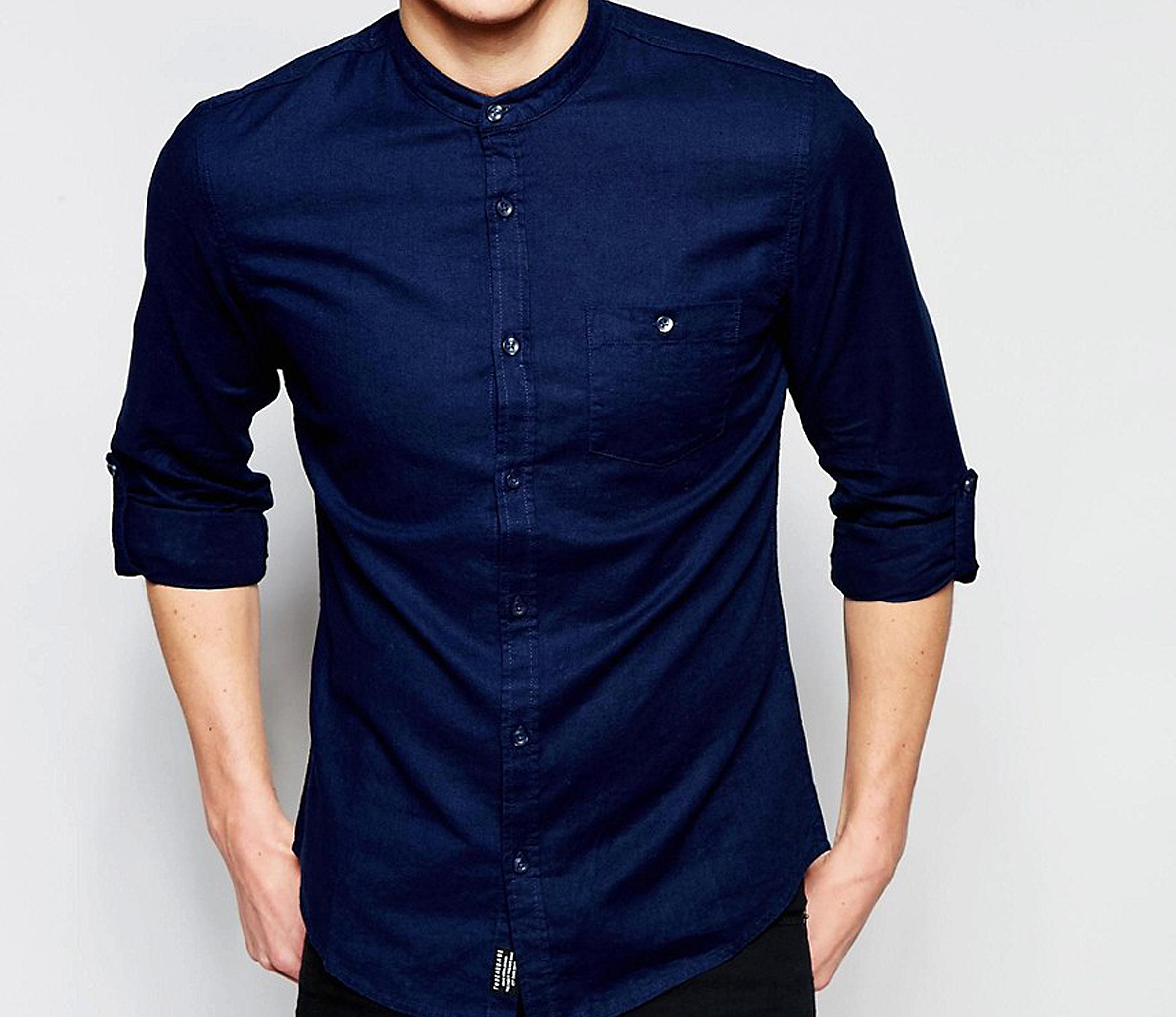 20 best button down shirts for men to wear in the summer heat