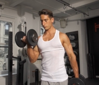 The 20-minute shredding workout