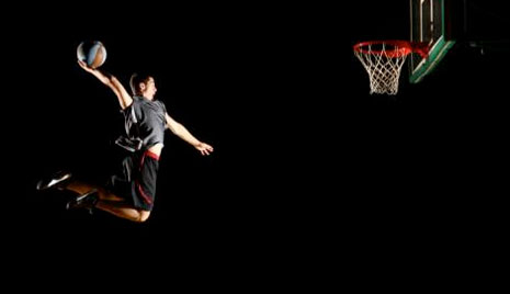The Top 10 Athletic Movements