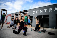 CrossFit Central in Austin, TX