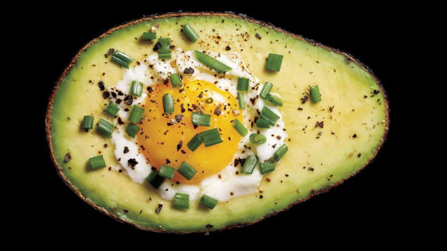 Why You Should Eat an Avocado Every Day