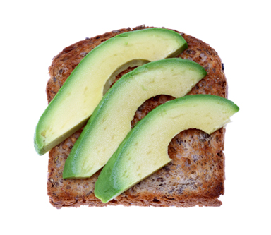The Rise of Avocado Toast