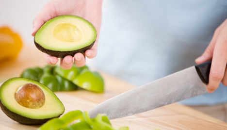 Why You Should Be Eating More Avocado