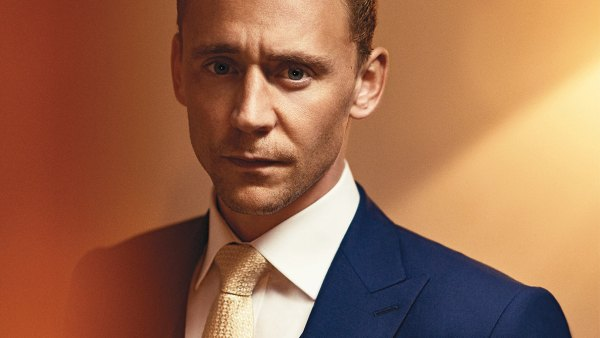 Tom Hiddleston: The babe magnet who may become Bond