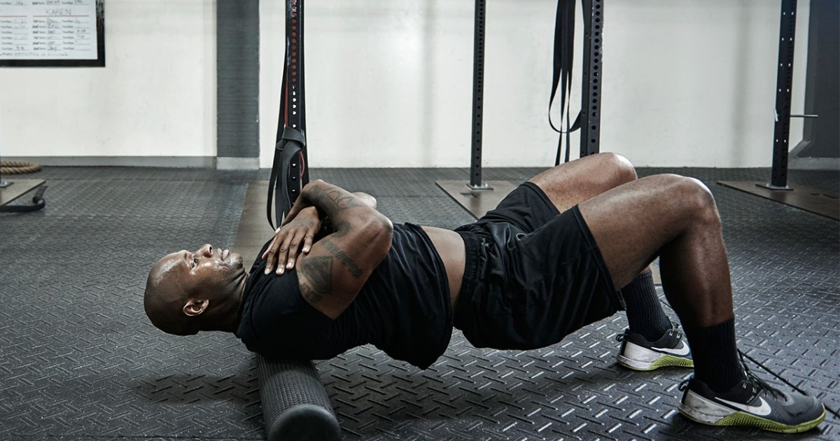 Best Foam Rollers for Training and Recovery - Men's Journal