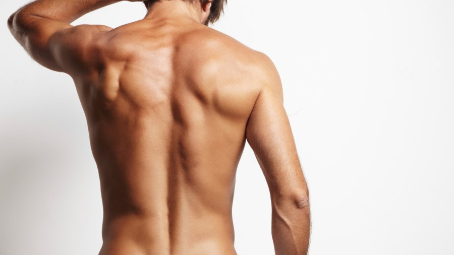 The Best Ways to Get Rid of Back Hair