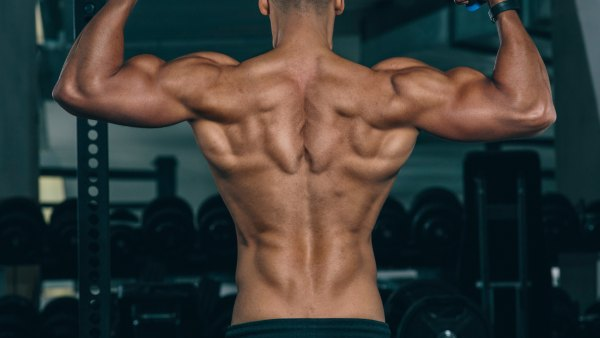 How to increase muscle definition