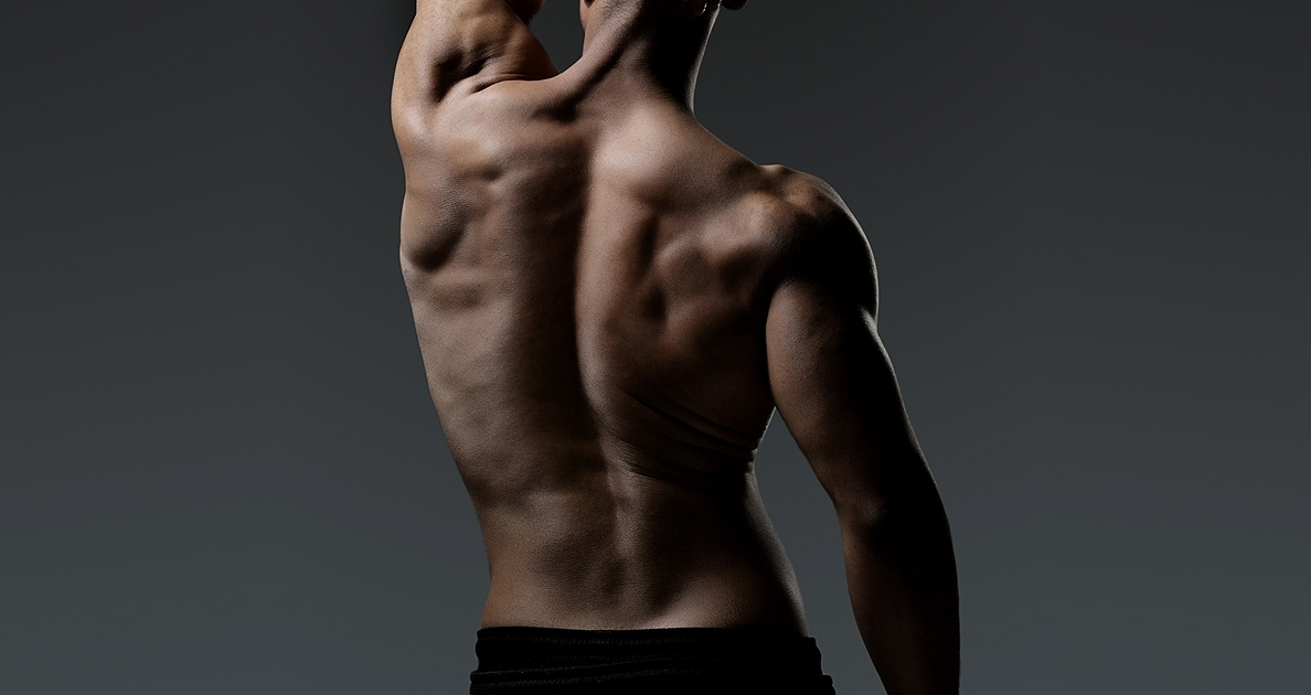 5 muscles you re not working out and how to train them