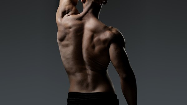 Neglected muscles