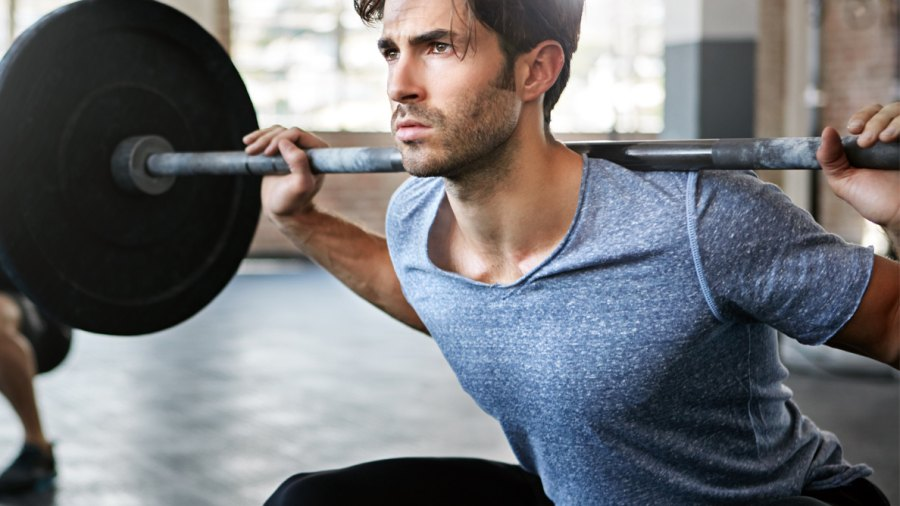 How to Boost Your Back Squat