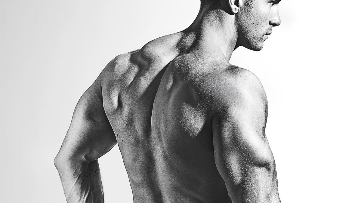 10 Supersizing Workouts to Do on Back Day