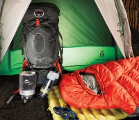 7 Pieces of Durable Gear for Backcountry Camping