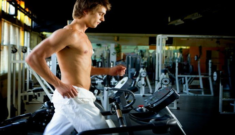 How to Boost Your Cardio With Backwards Running